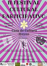 II Festival Participativo en Hoyos. www.sierradegatadigital.es