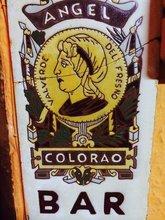 Bar Angel Colorao. Imagen de Juan Antonio Pérez Mateos. www.sierradegatadigital.es