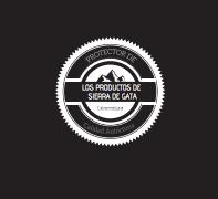 Sello de Protección de productos locales Casa Laura, de Valverde del Fresno. www.sierradegatadigital.es