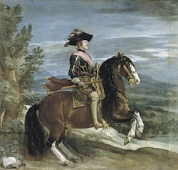 30  EL SIGLO XVII (II)  Felipe IV (1621-1665): La guerra de