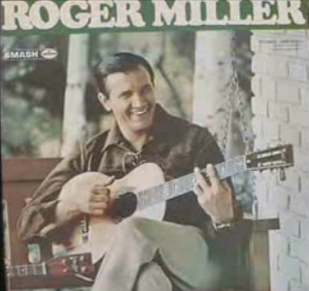 King of the road. Roger Miller. Disfrútala.